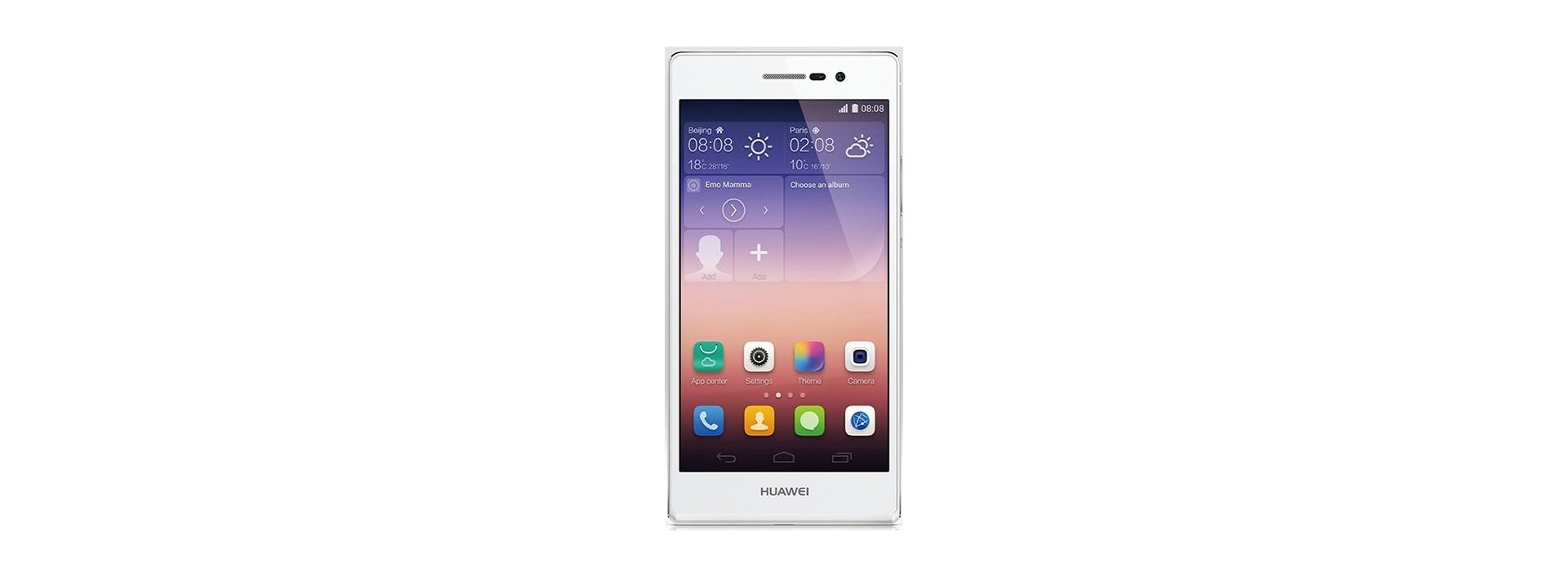 Fundas para Huawei P7