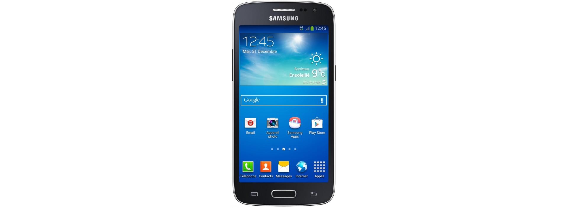 Fundas PERSONALIZADAS Samsung Galaxy Core 4G, Envío Gratis en TMS