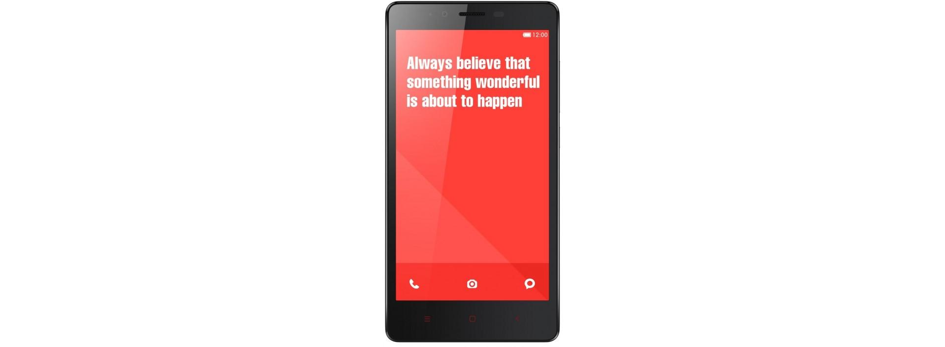 Fundas PERSONALIZADAS para Xiaomi Redmi Note,el mejor precio y calidad