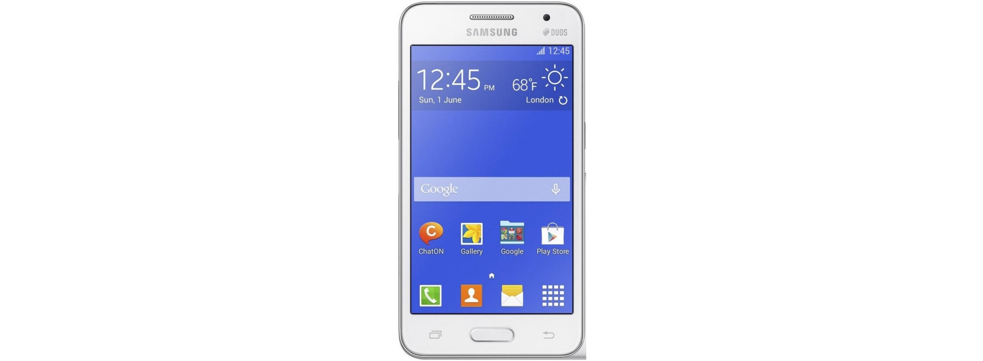 Fundas para Samsung Galaxy Core 2