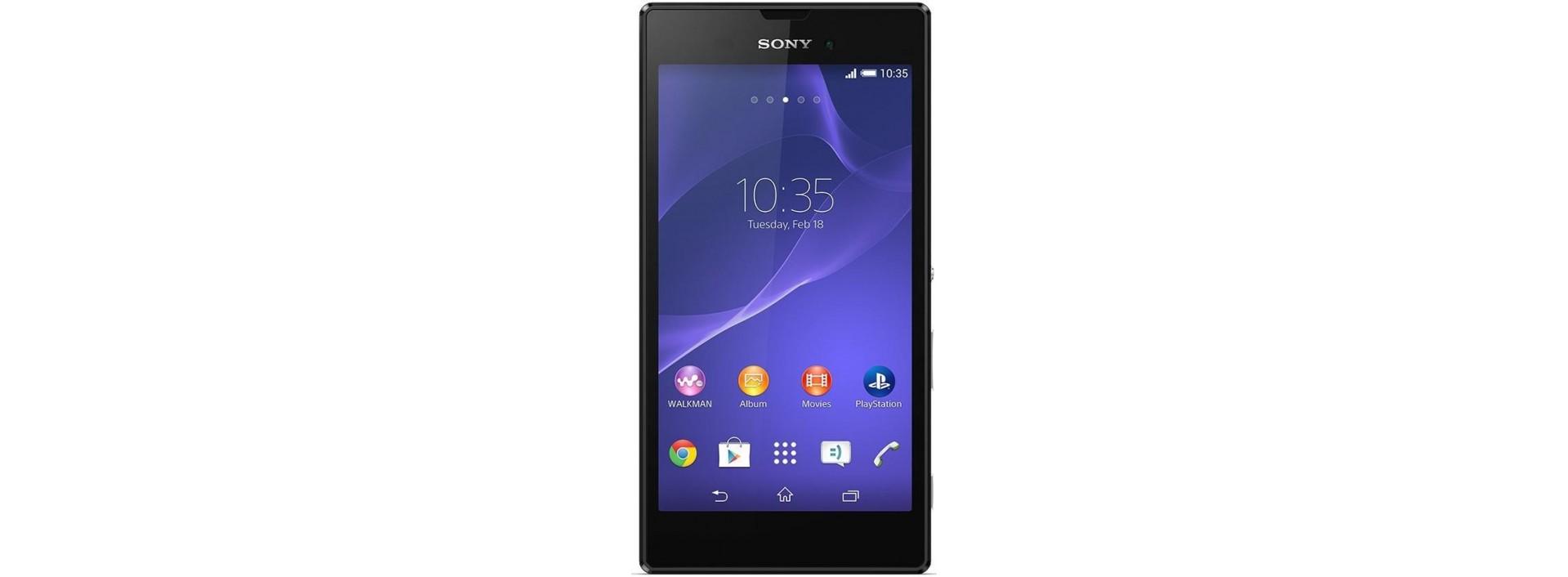 Fundas para Sony Xperia  T3