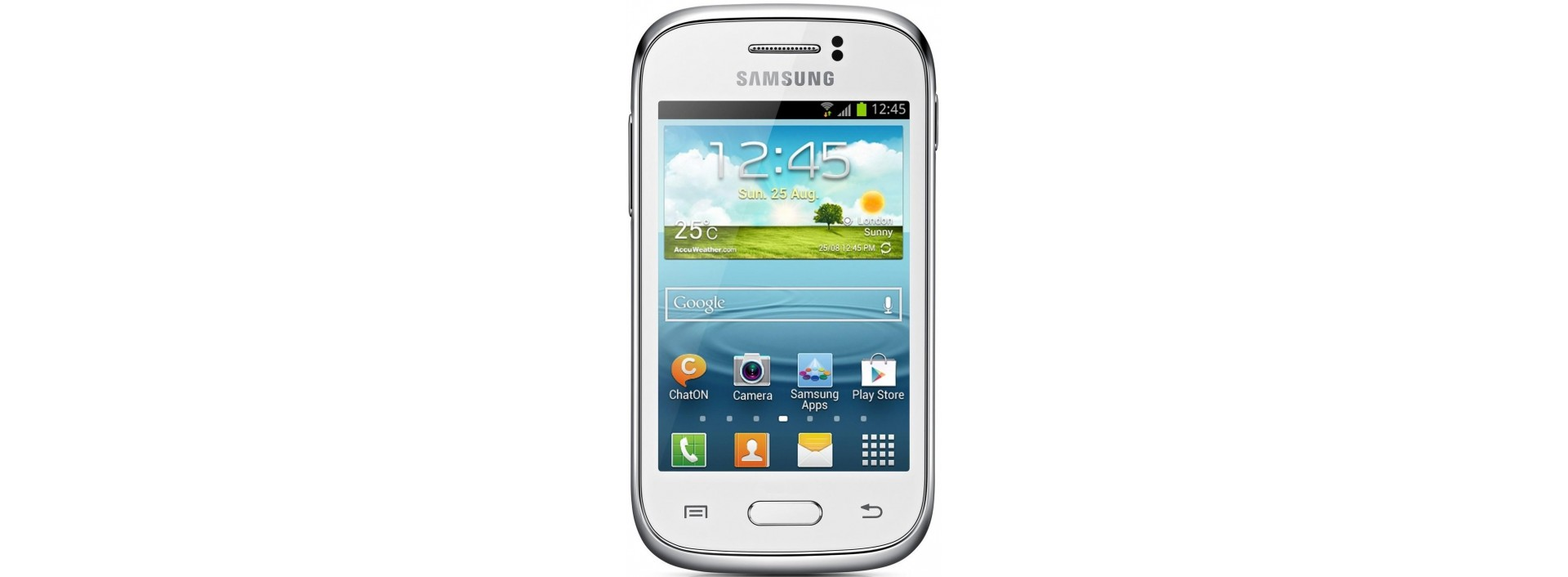 Fundas para Samsung Galaxy Young 2