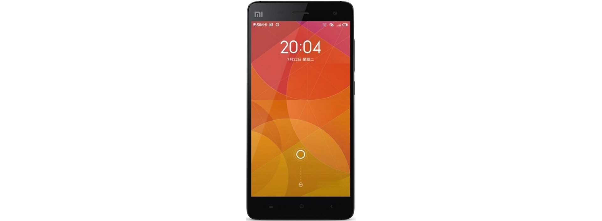 Fundas para Xiaomi Mi4
