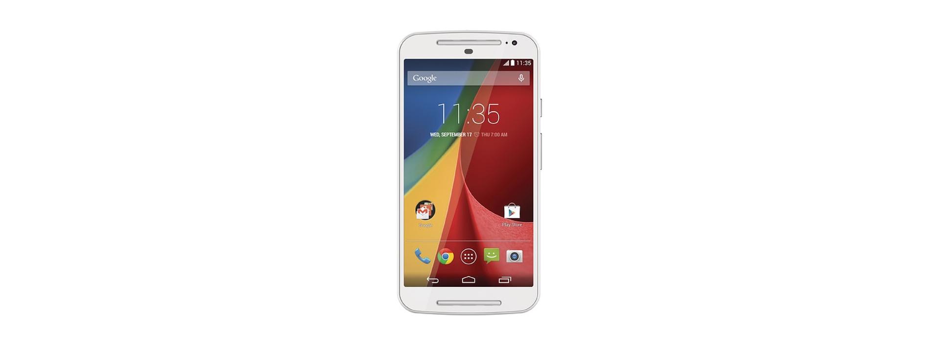 Fundas para Motorola Moto G2