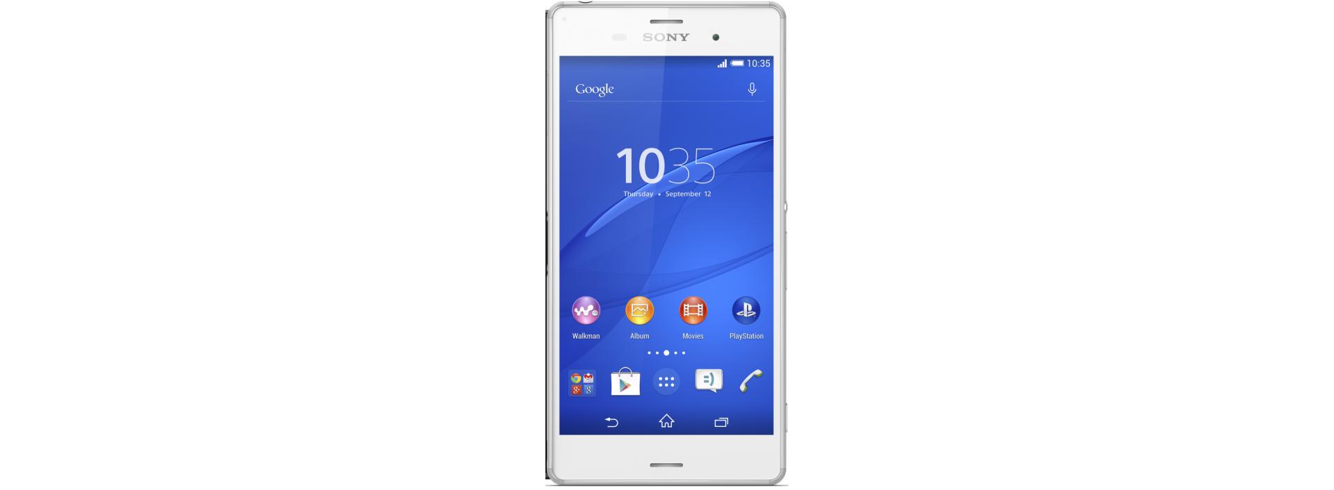 Fundas para Sony Xperia Z3 Compact