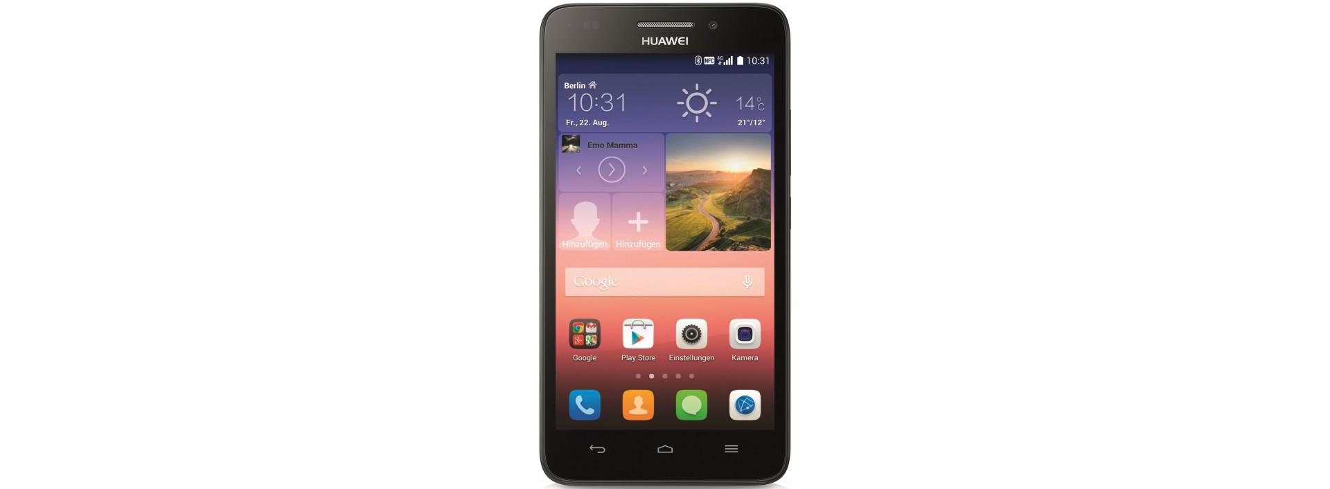 Fundas para Huawei G620s