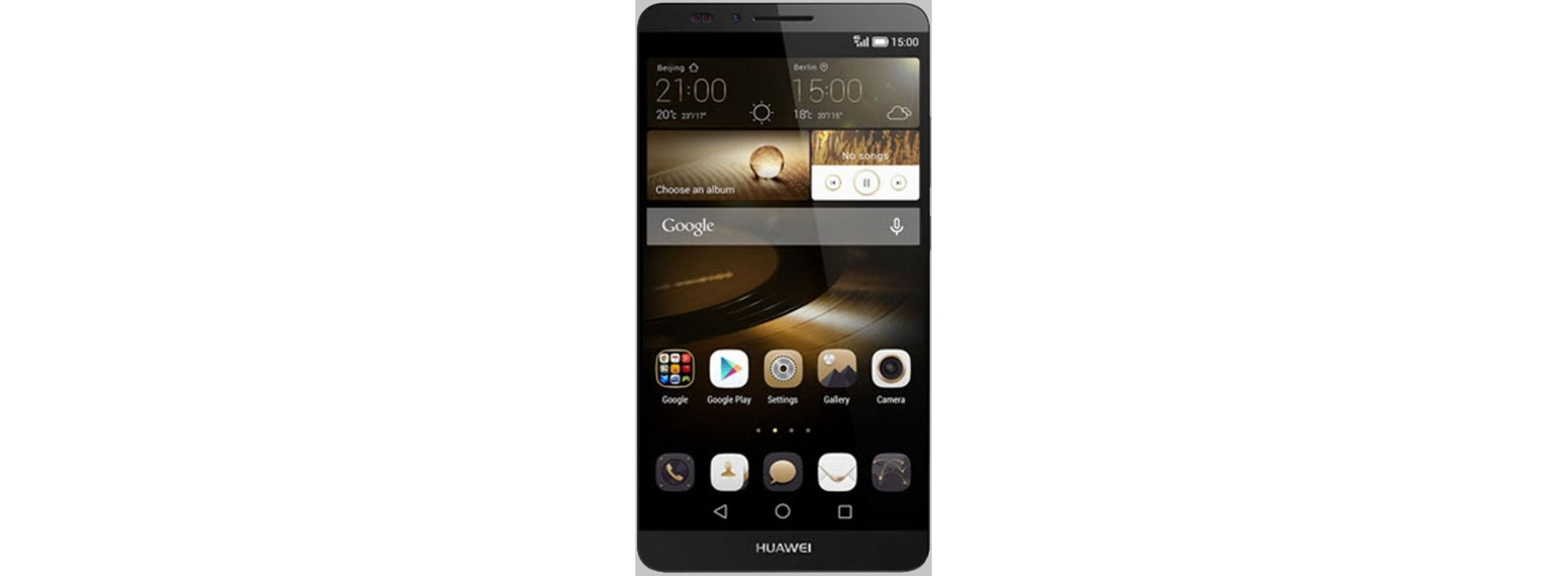 Fundas para Huawei Mate  7