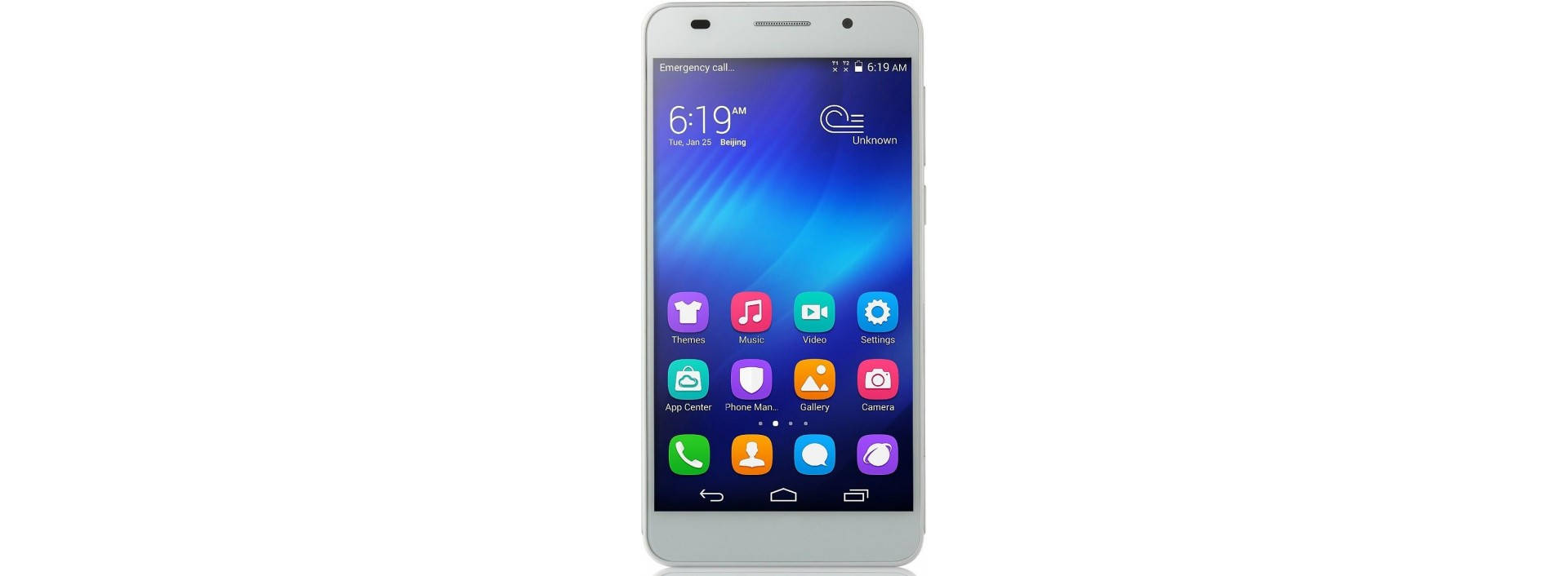 Fundas para Huawei Honor 6