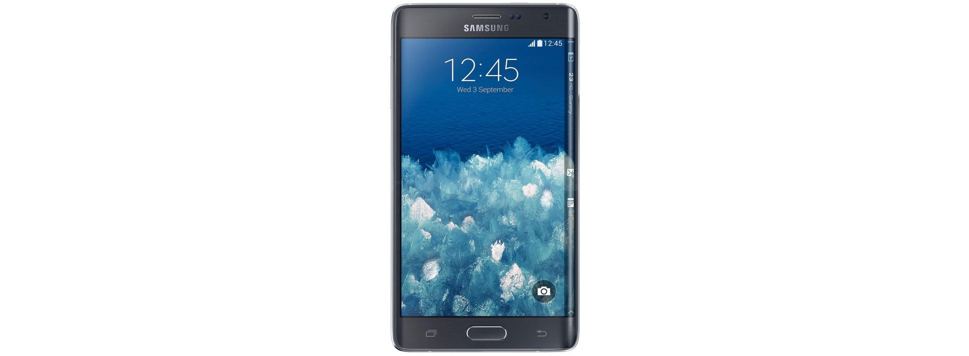 Fundas PERSONALIZADAS Samsung Galaxy Note Edge, Envío Gratis en TMS