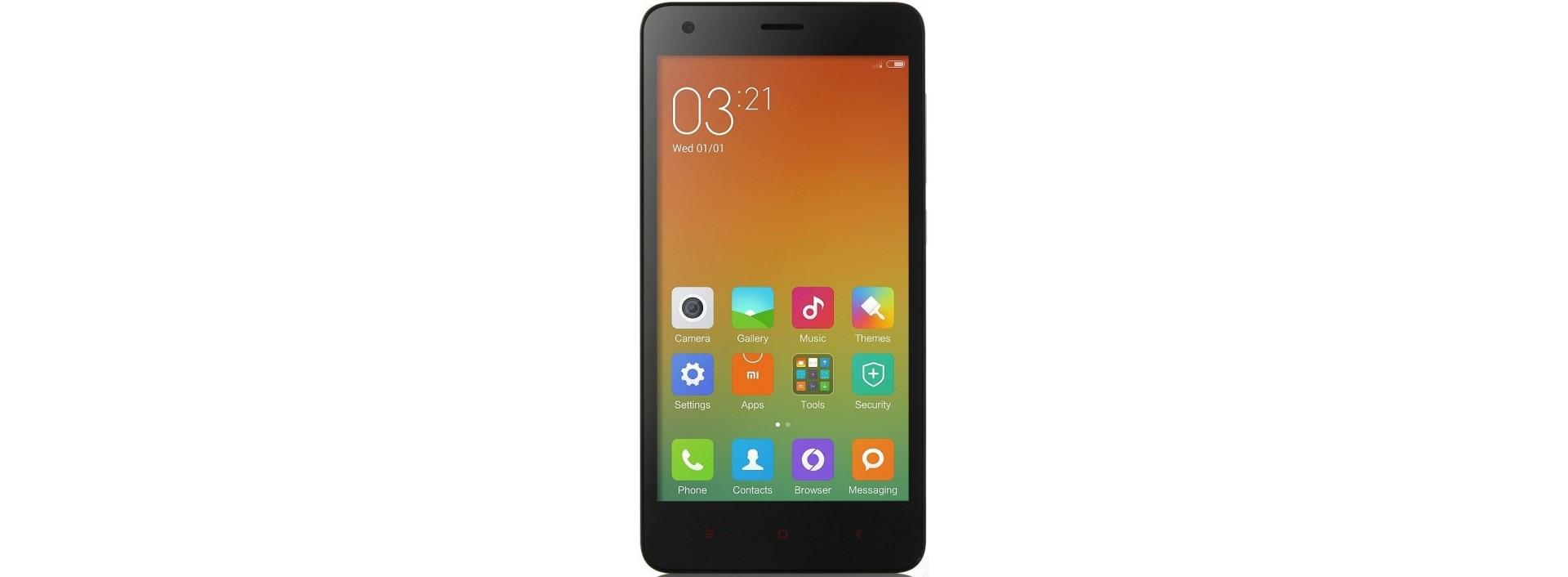 Fundas para Xiaomi Redmi 2