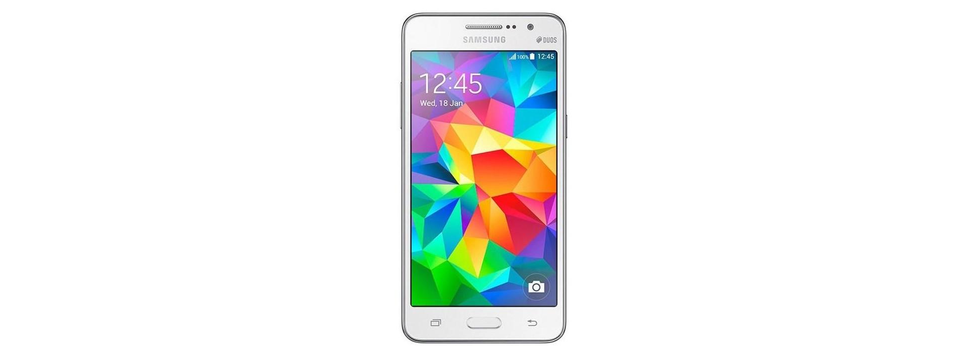 Fundas para Samsung Galaxy Grand Prime