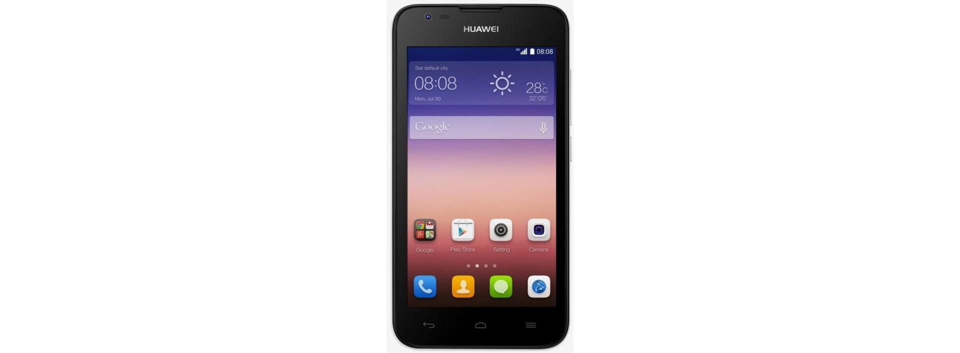 Fundas para Huawei Y550