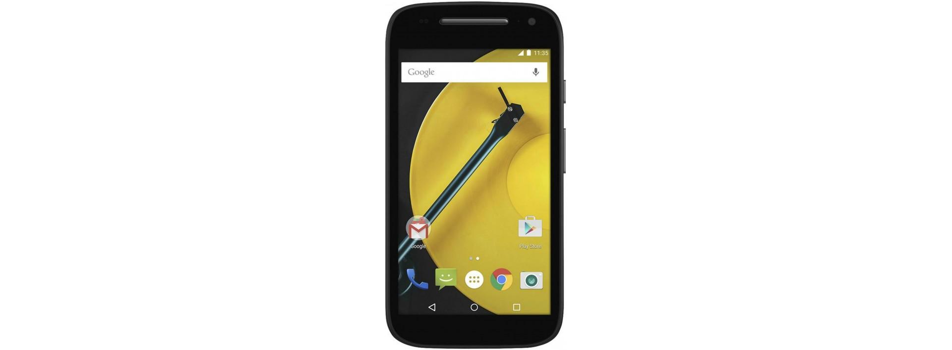 Fundas para Motorola Moto E 4G / LTE (2nd Gen.) 2015