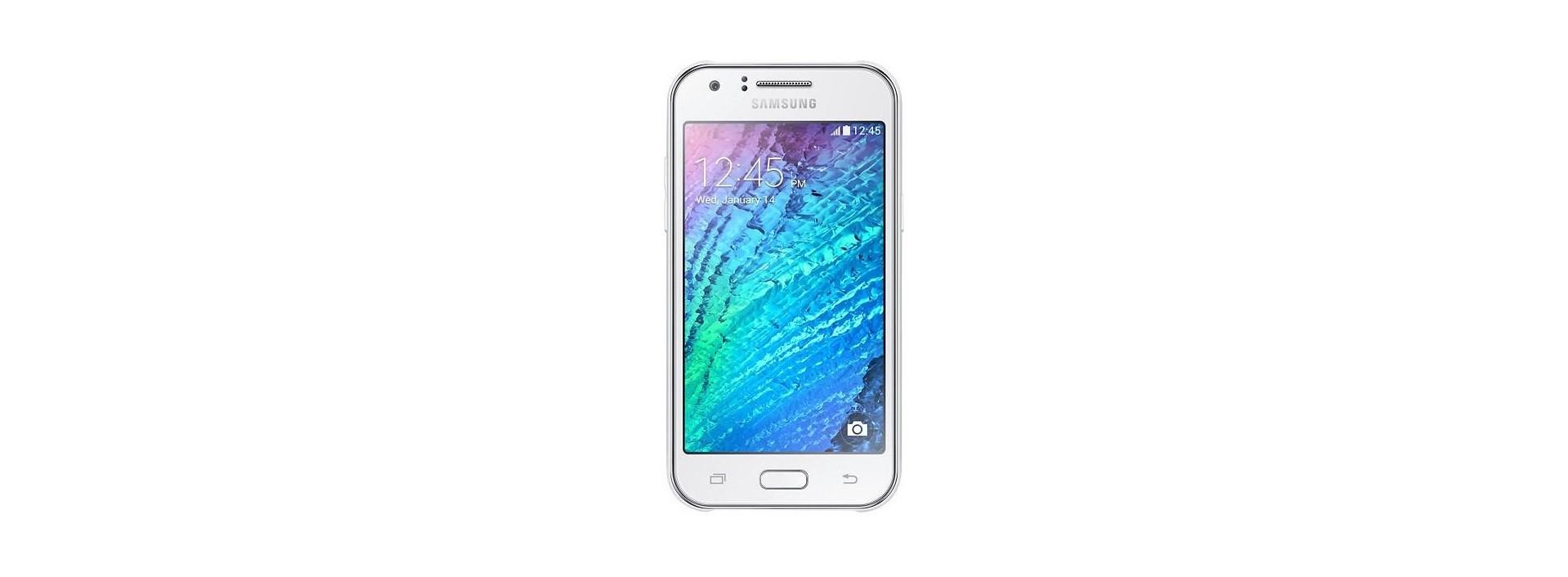 Fundas PERSONALIZADAS para Samsung Galaxy J1, mejor precio y calidad