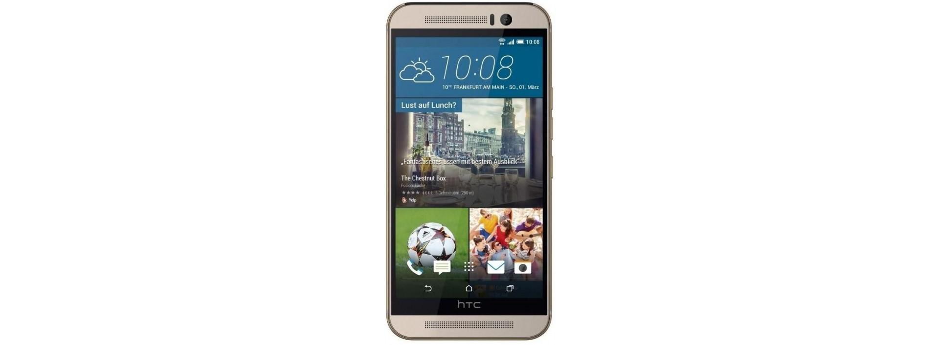 Fundas para HTC One M9