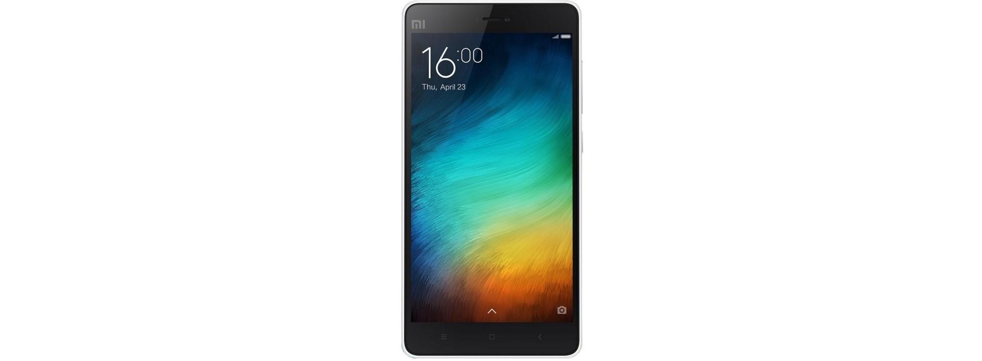 Fundas para Xiaomi Mi 4i