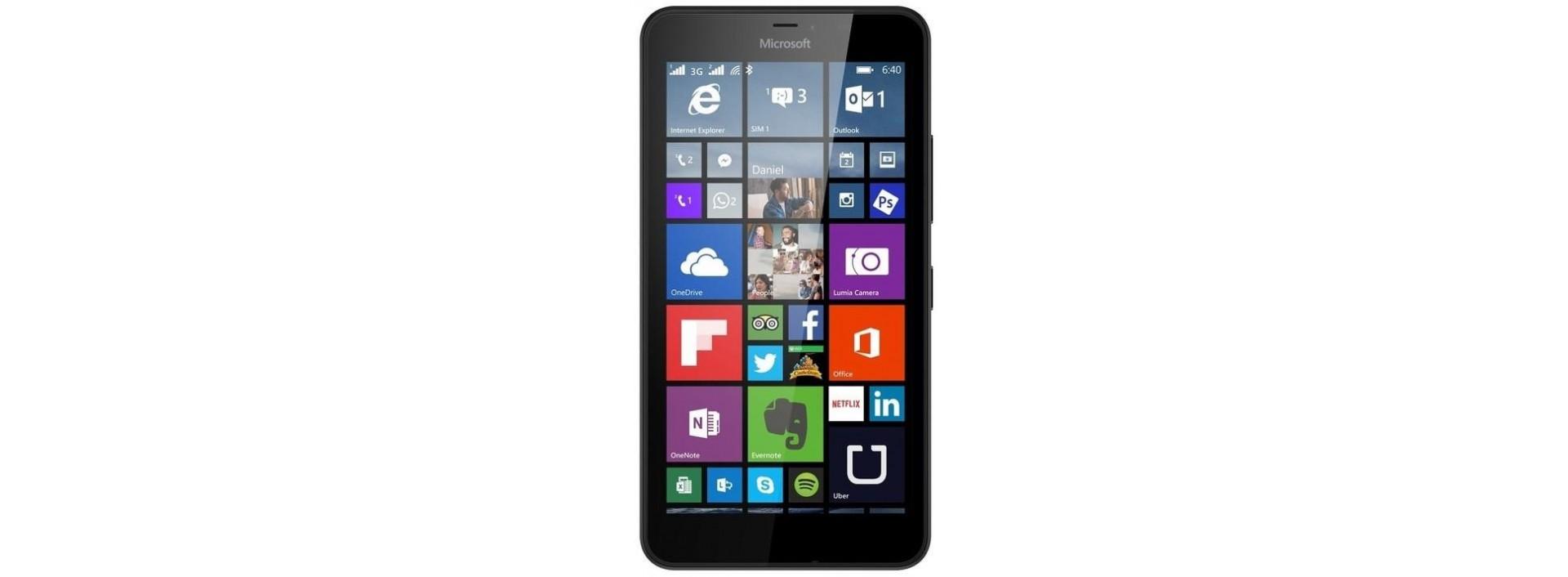 Fundas PERSONALIZADAS Microsoft Lumia 640, Envío Gratis en TMS