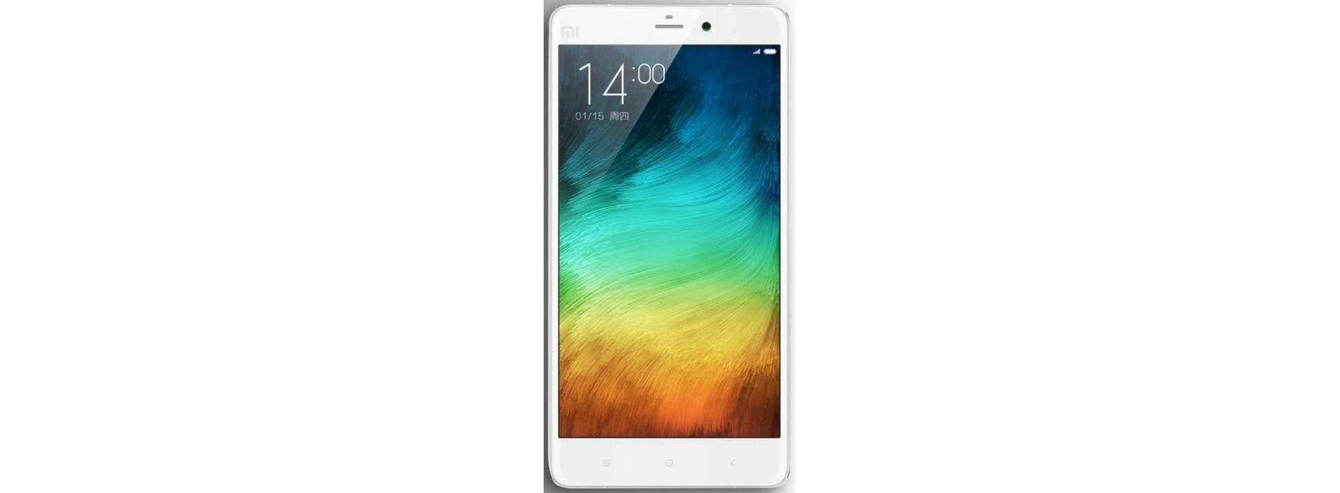 Fundas para Xiaomi Mi Note Pro