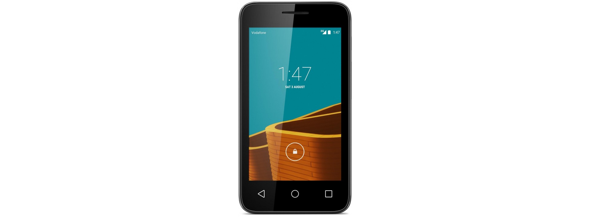 """ONE TOUCH PIXI 3 4.0"""""""