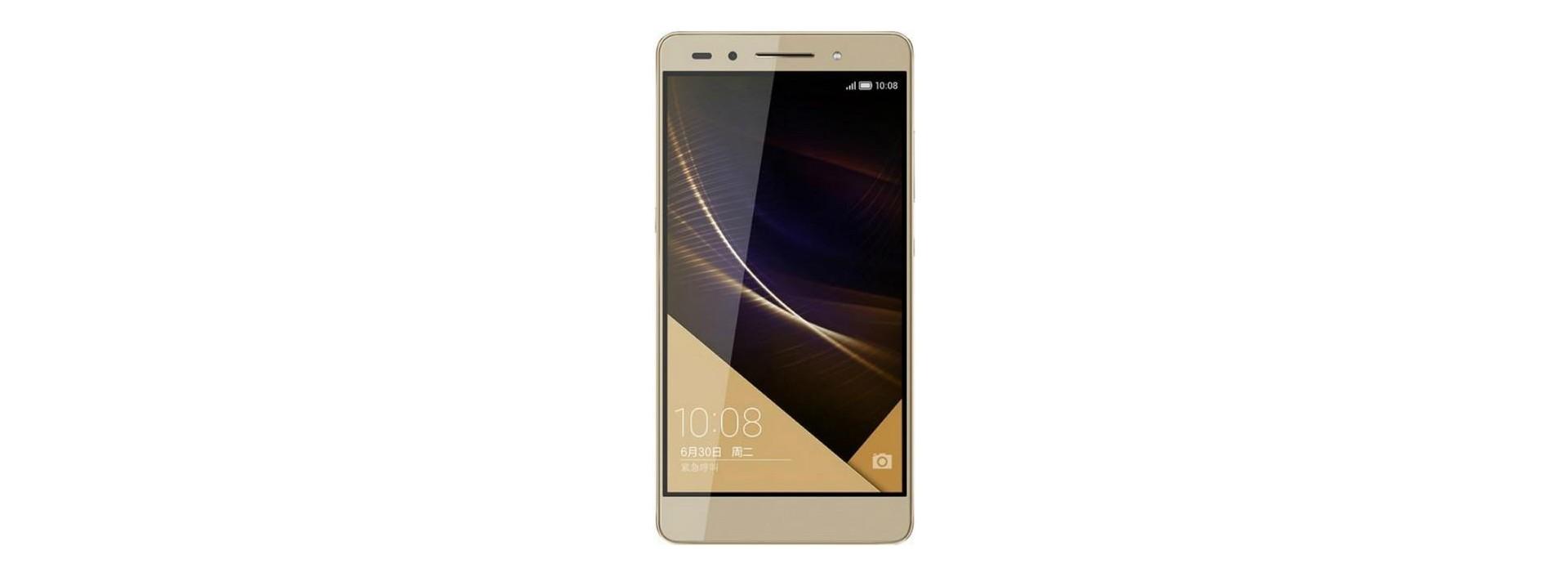 Fundas PERSONALIZADAS para Huawei Honor 7, el mejor precio y calidad