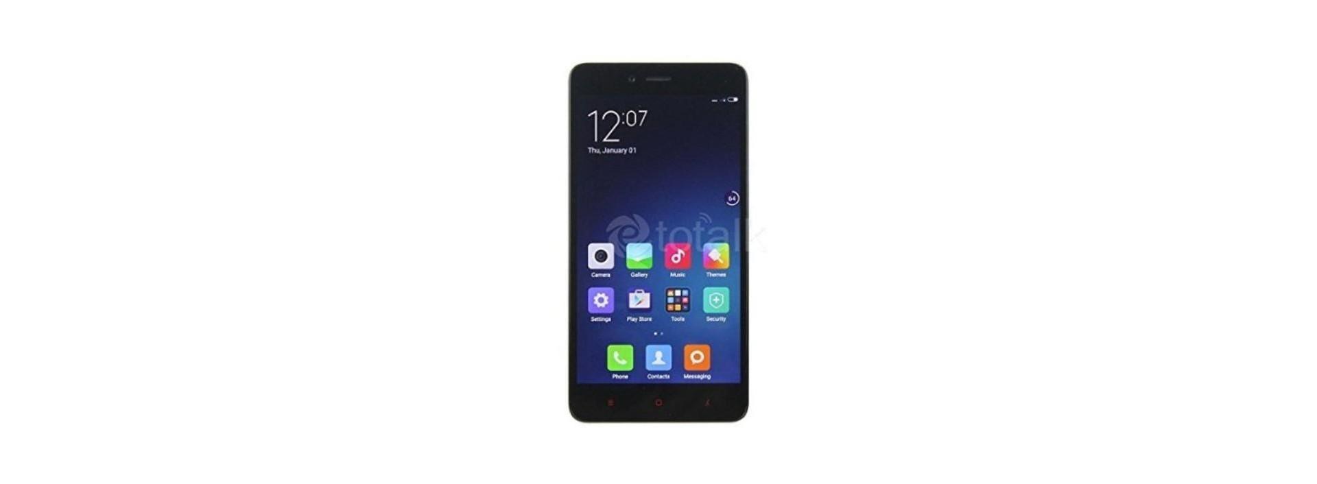 Fundas para Xiaomi Redmi Note 2 / Note 2 Prime