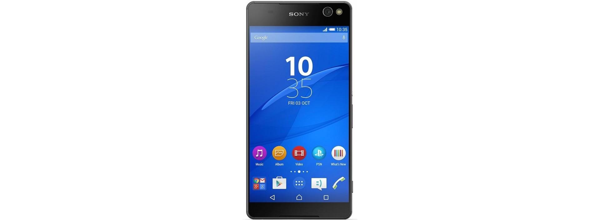 Fundas para Sony Xperia  C5 Ultra