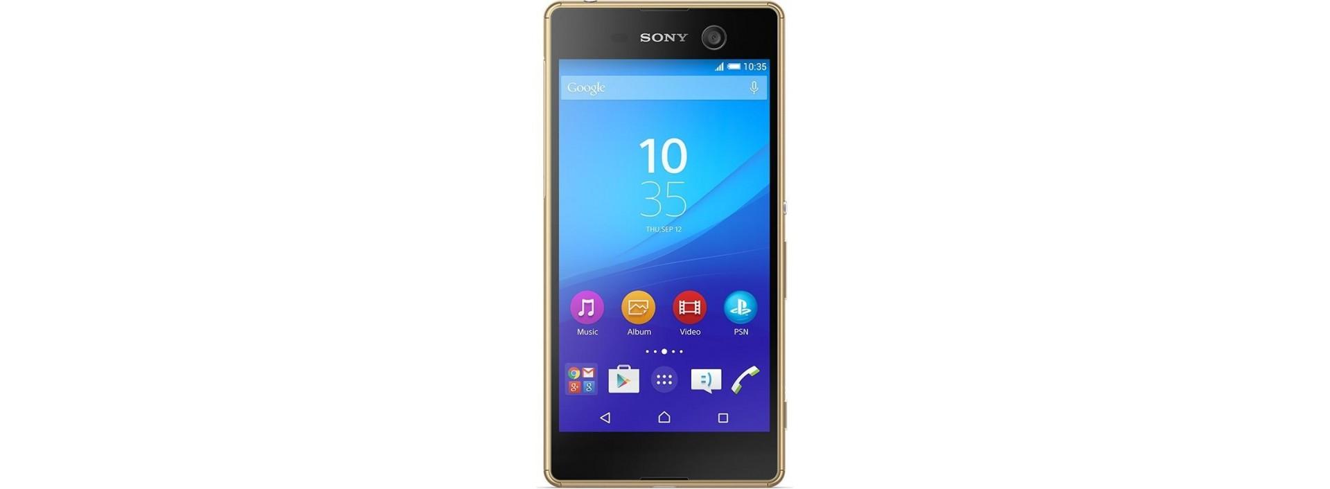 Fundas para Sony Xperia  M5