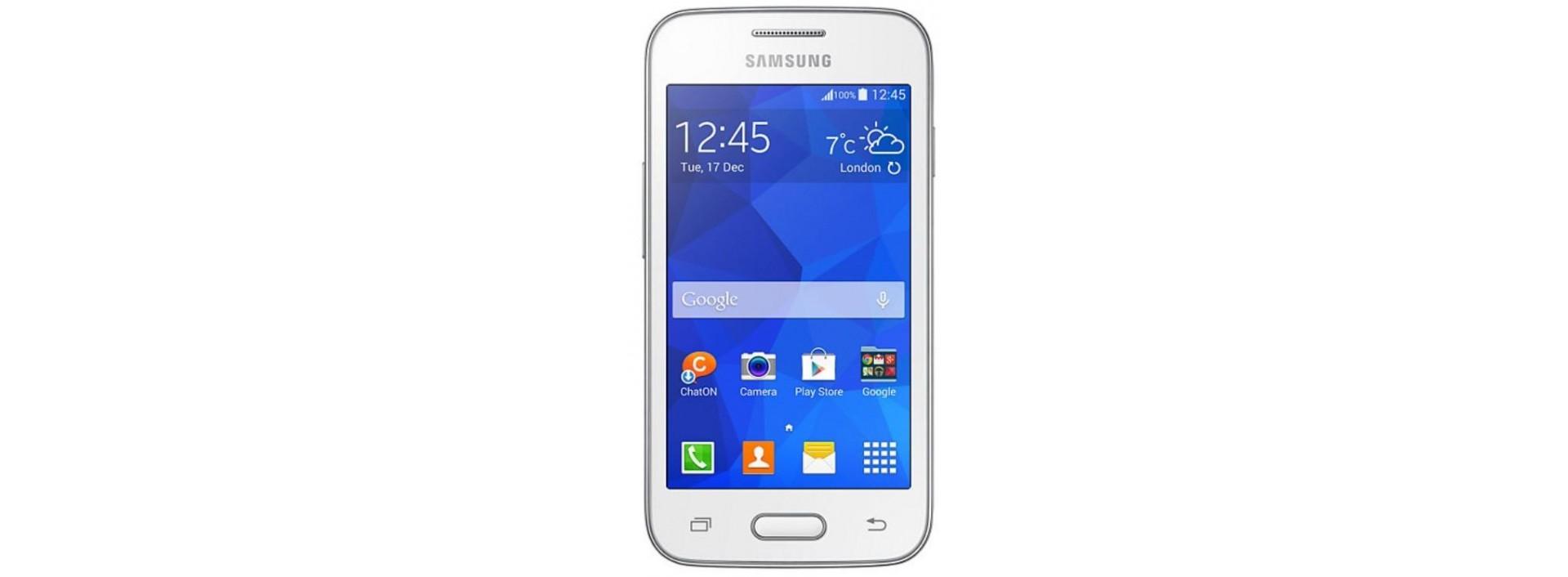 Fundas para Samsung Galaxy Trend 2 Lite