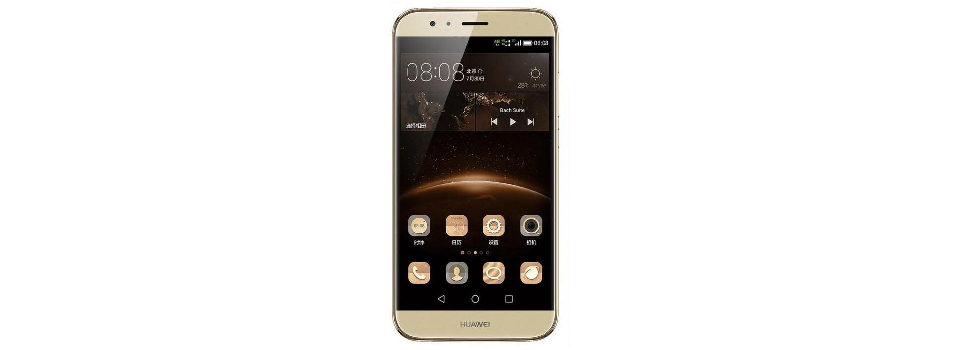 Fundas para Huawei G8 / GX8
