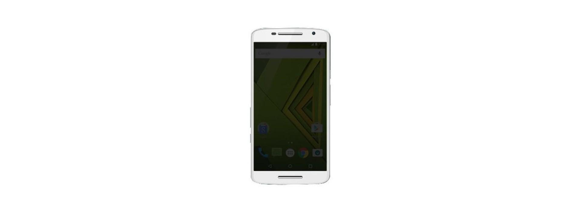 Fundas para Motorola Moto X Play