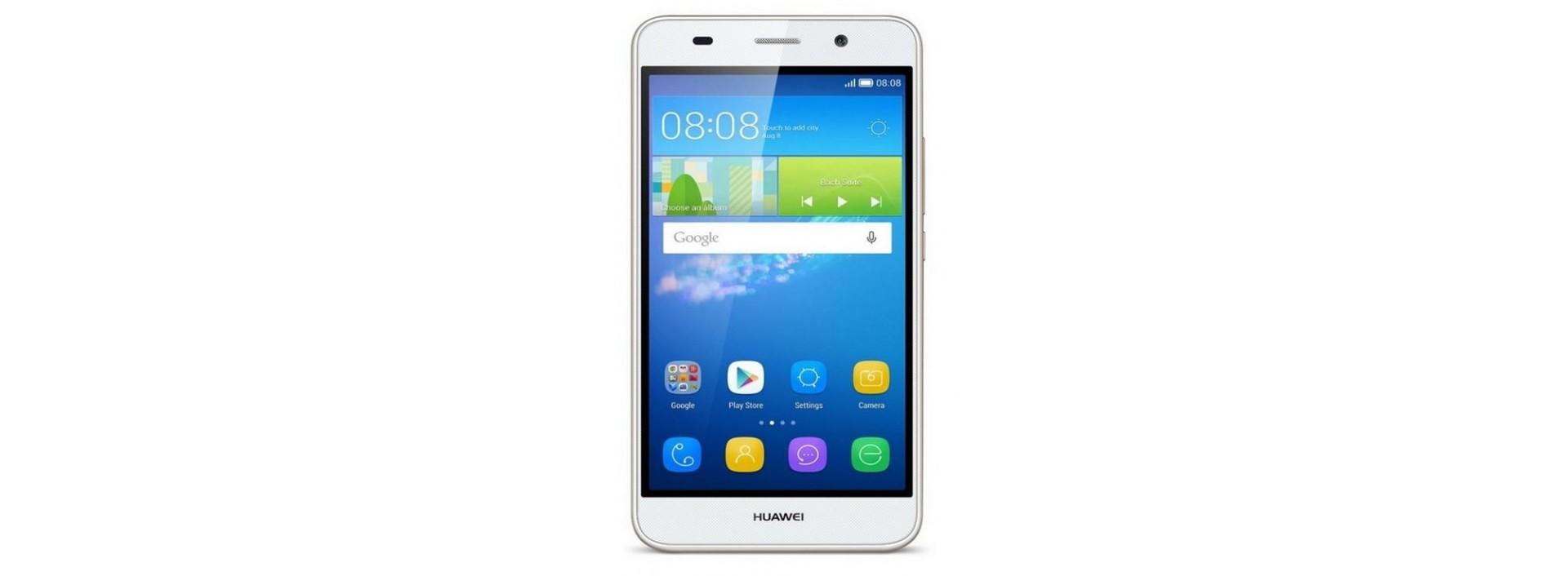 Fundas para Huawei Y6