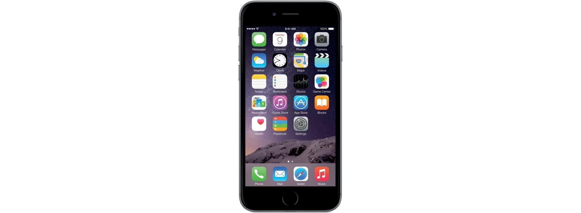 Funda para iPhone 6S
