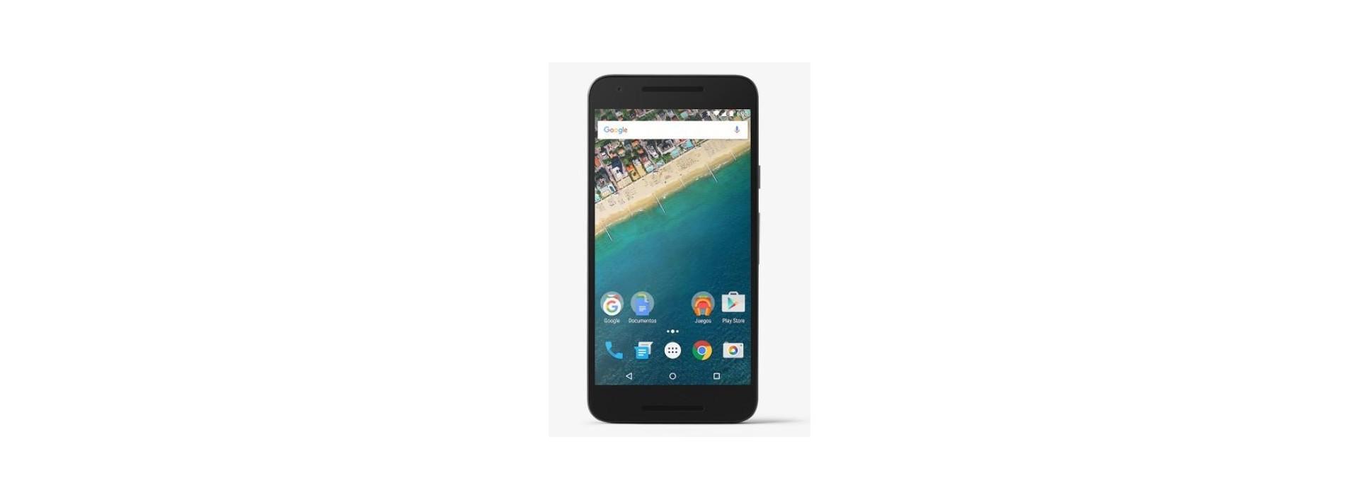 Fundas PERSONALIZADAS Google Nexus 5X, compra ya, Envío Gratis en TMS