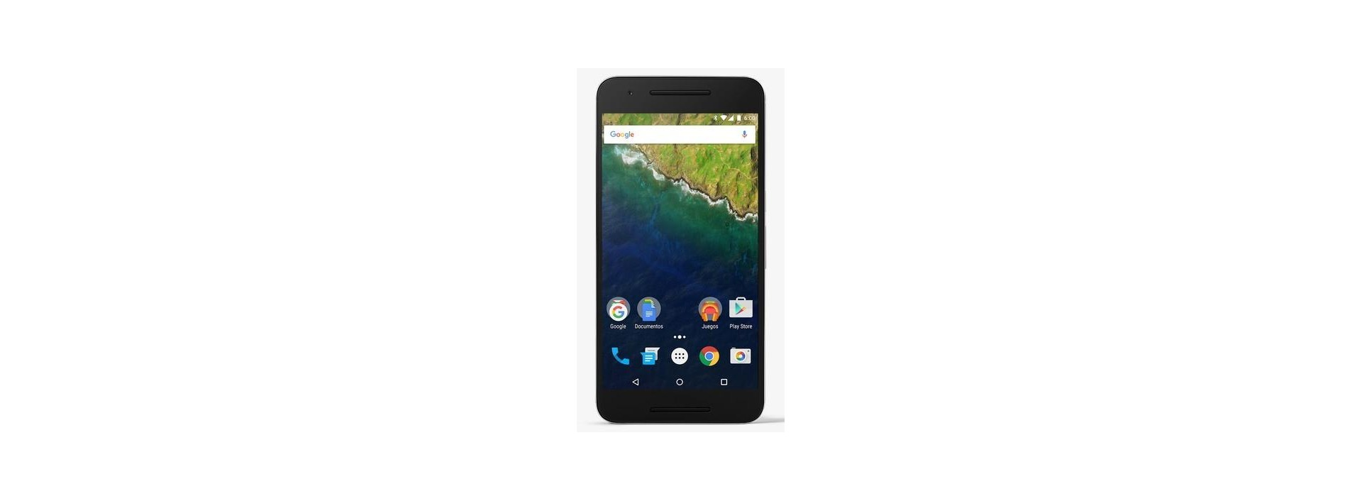 Fundas para Google Nexus 6P