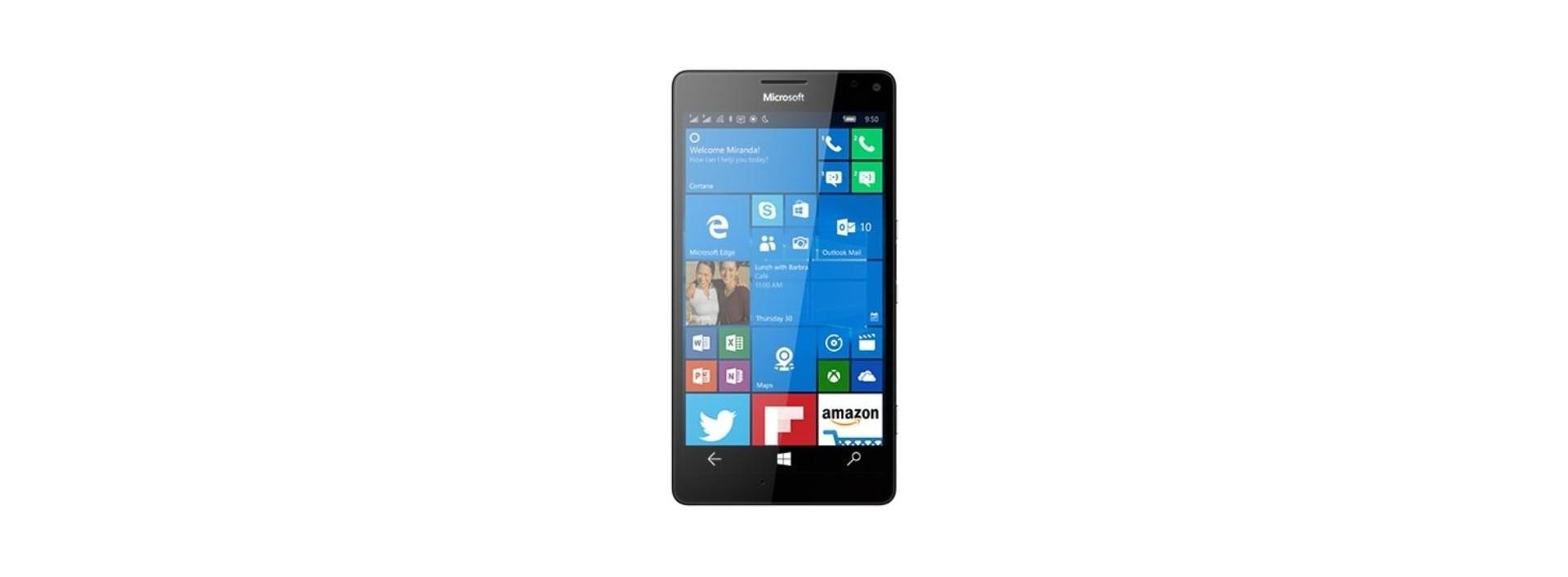 Fundas para Microsoft Lumia 950 XL