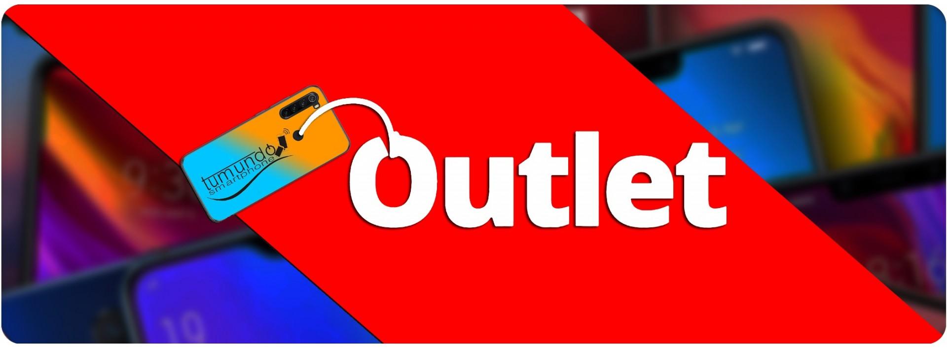 Fundas para Outlet
