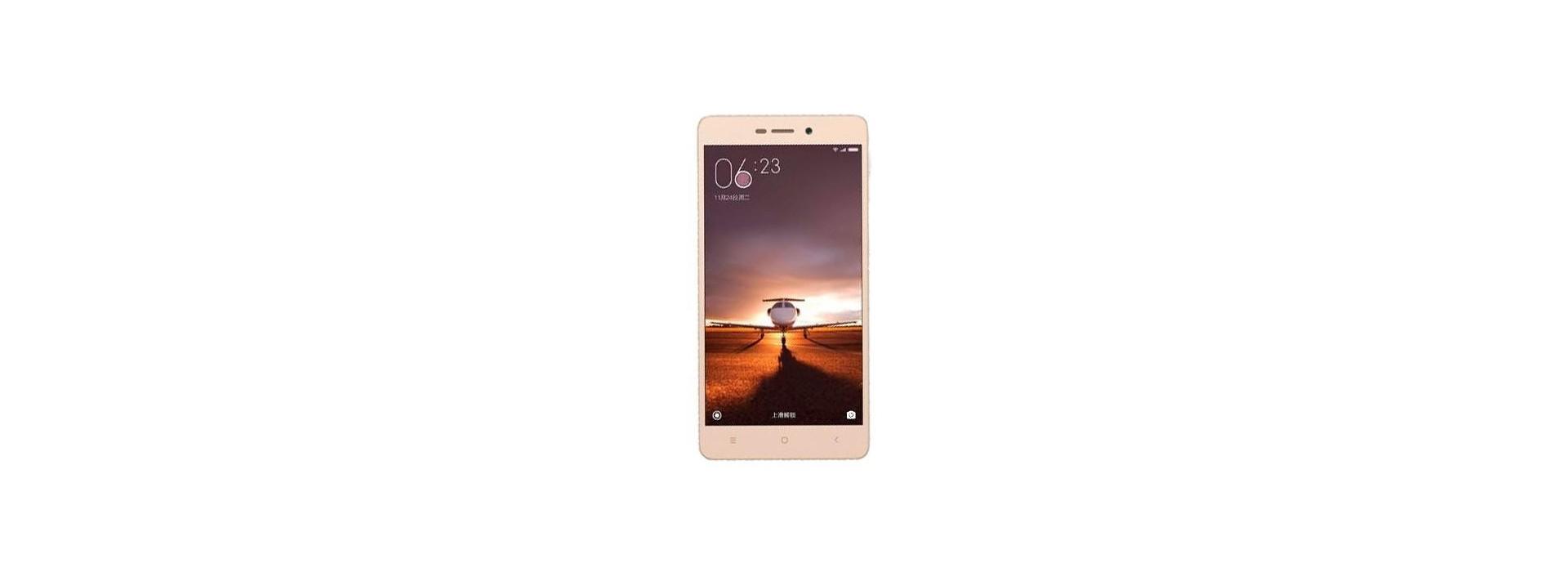Fundas para Xiaomi Redmi 3