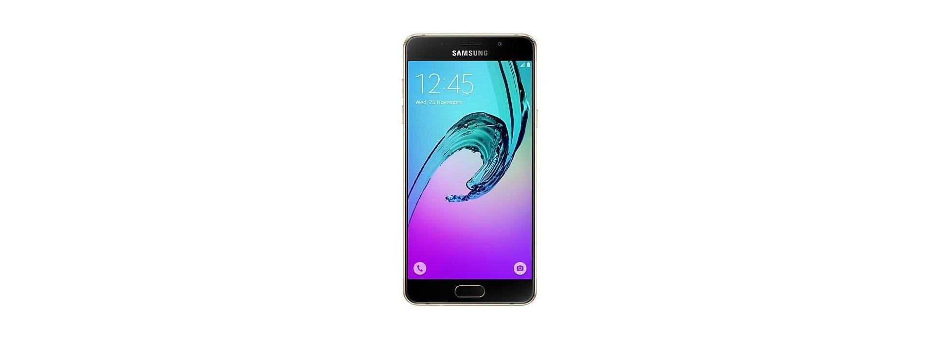 Funda para Galaxy A5 (2016)