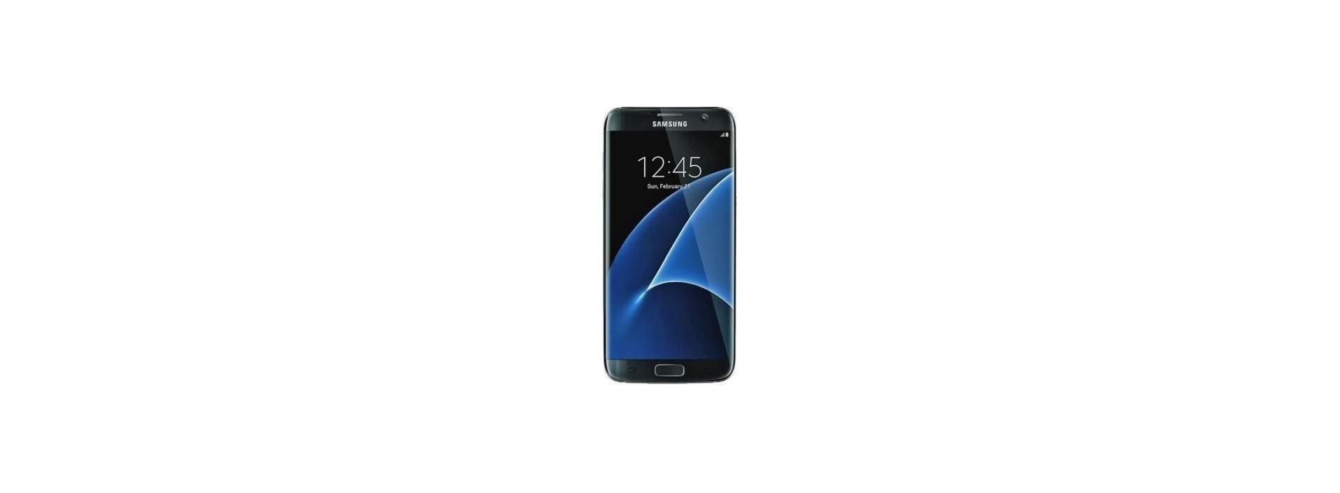 Fundas para Samsung Galaxy S7 Edge