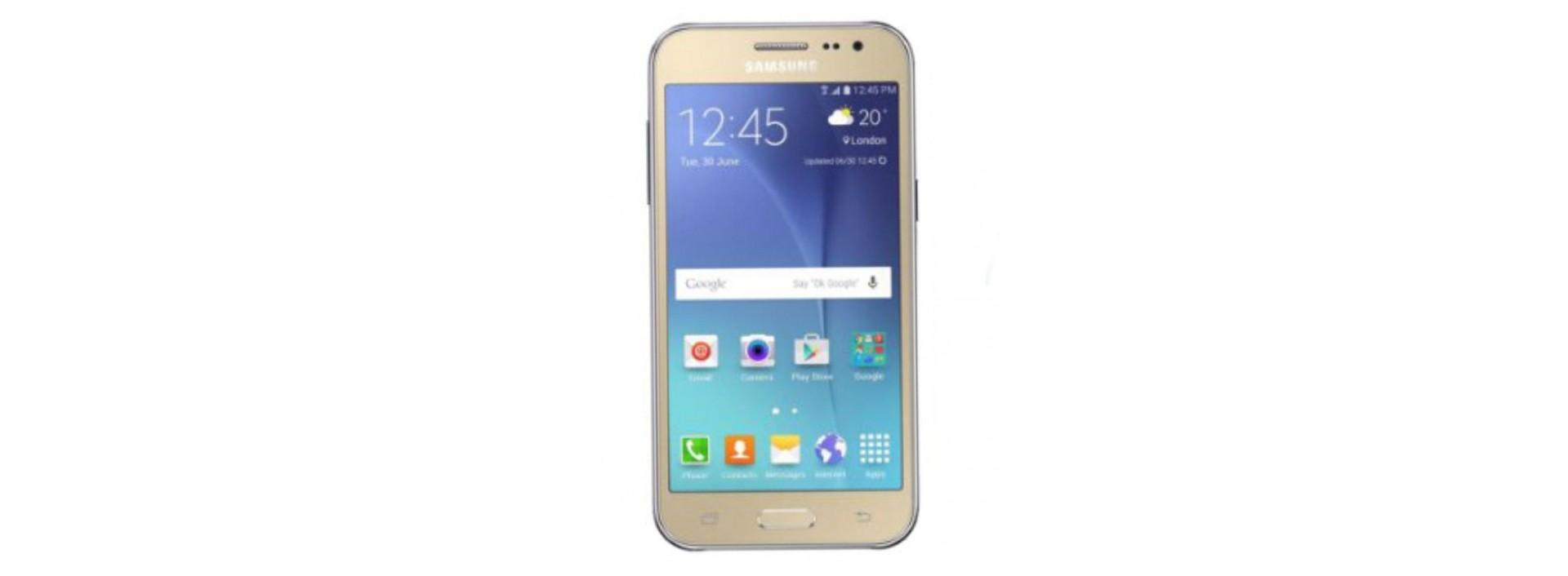 Fundas para Samsung Galaxy J3 (2016)