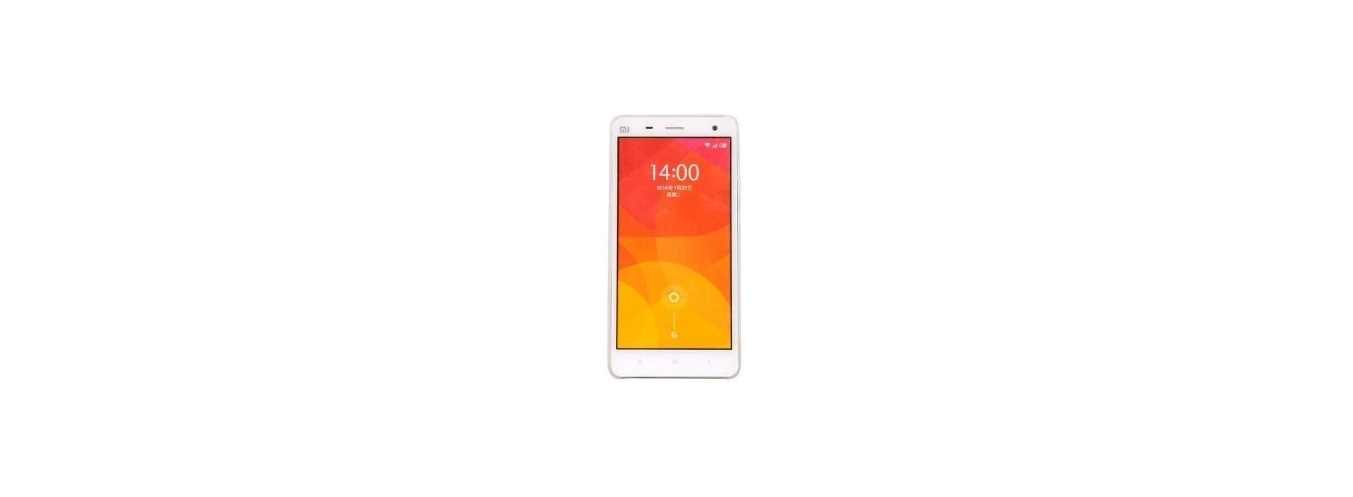 Fundas para Xiaomi Mi 4S