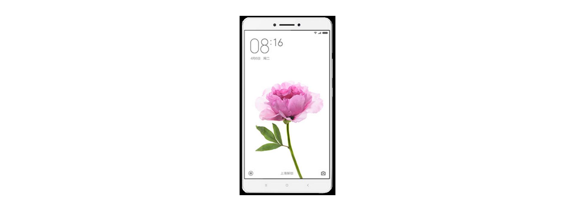 Fundas para Xiaomi Mi Max