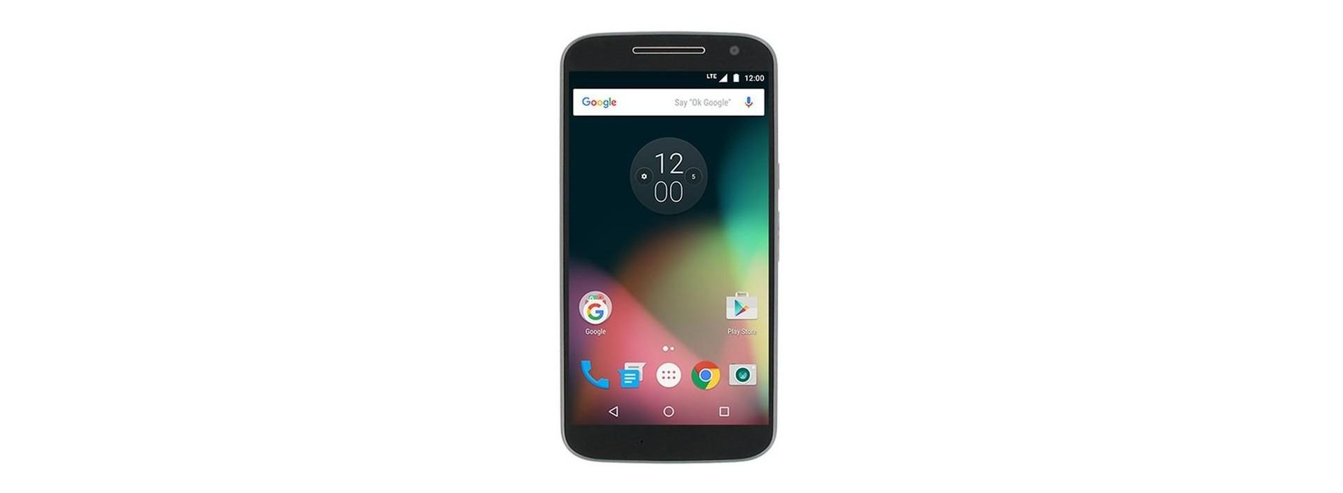 Fundas para Motorola Moto G4