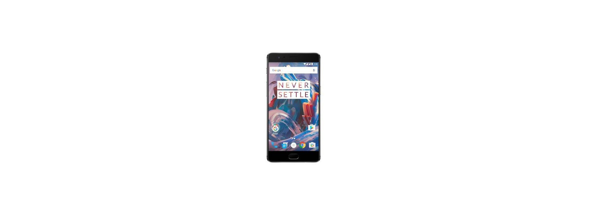 OnePlus 3 / 3T
