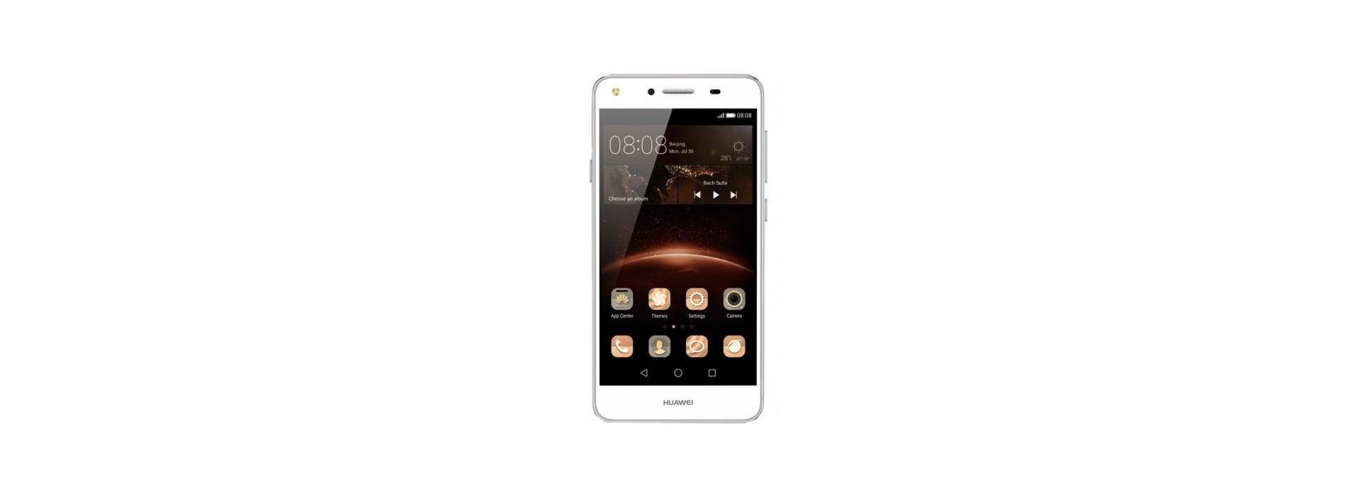 Fundas para Huawei Y5 II / Y6 II Compact