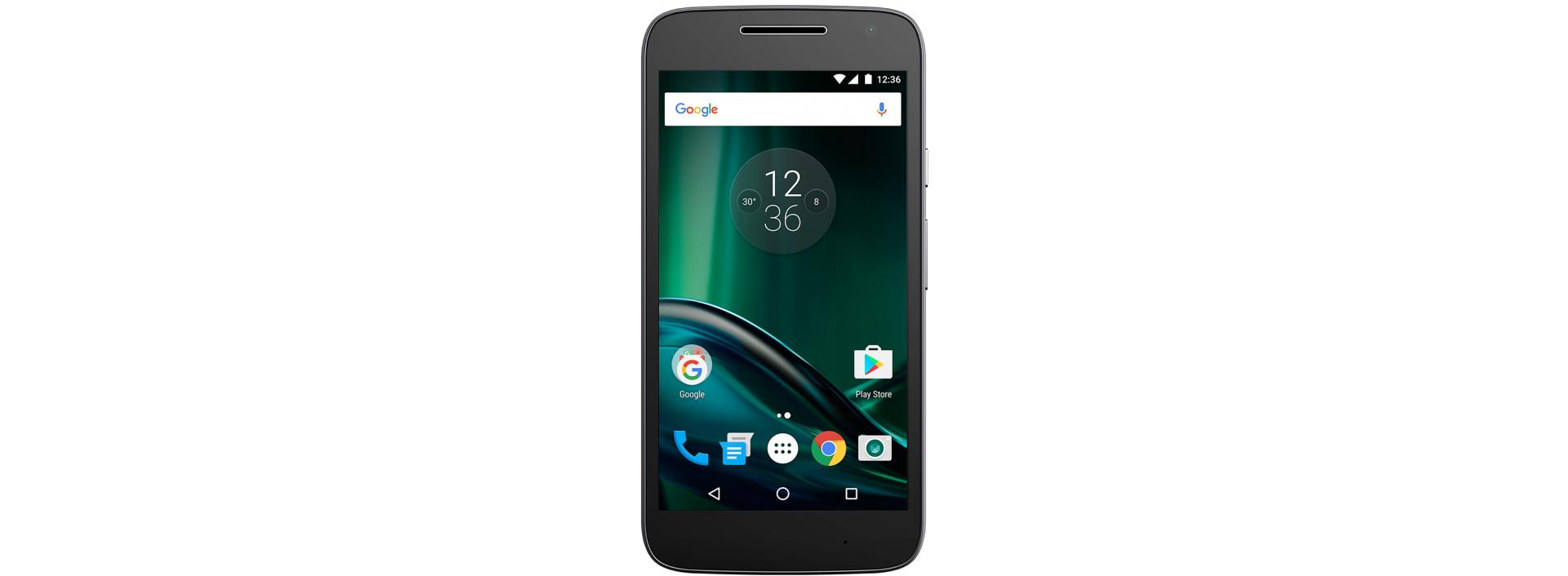 Funda para Moto G4 Play