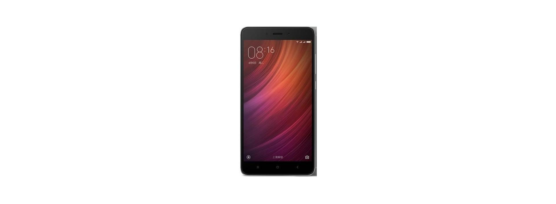 Fundas para Xiaomi Redmi Note 4 / Note 4 Pro