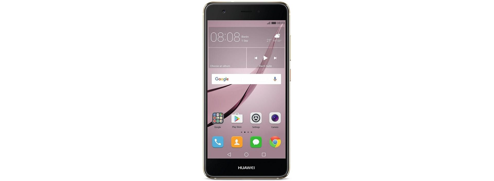 Fundas para Huawei Nova
