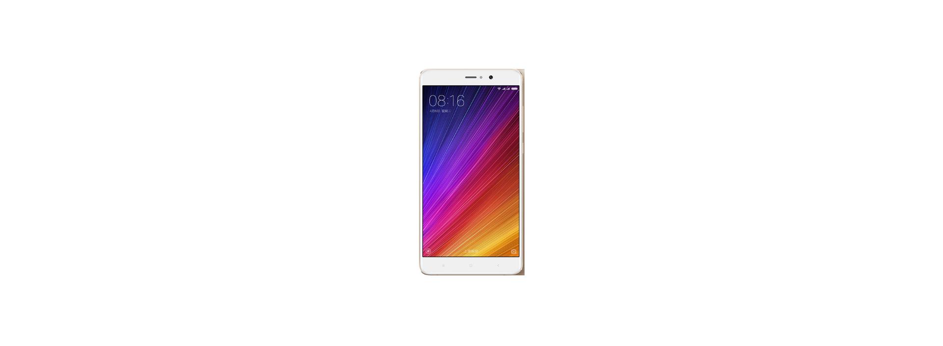Fundas para Xiaomi MI 5S Plus