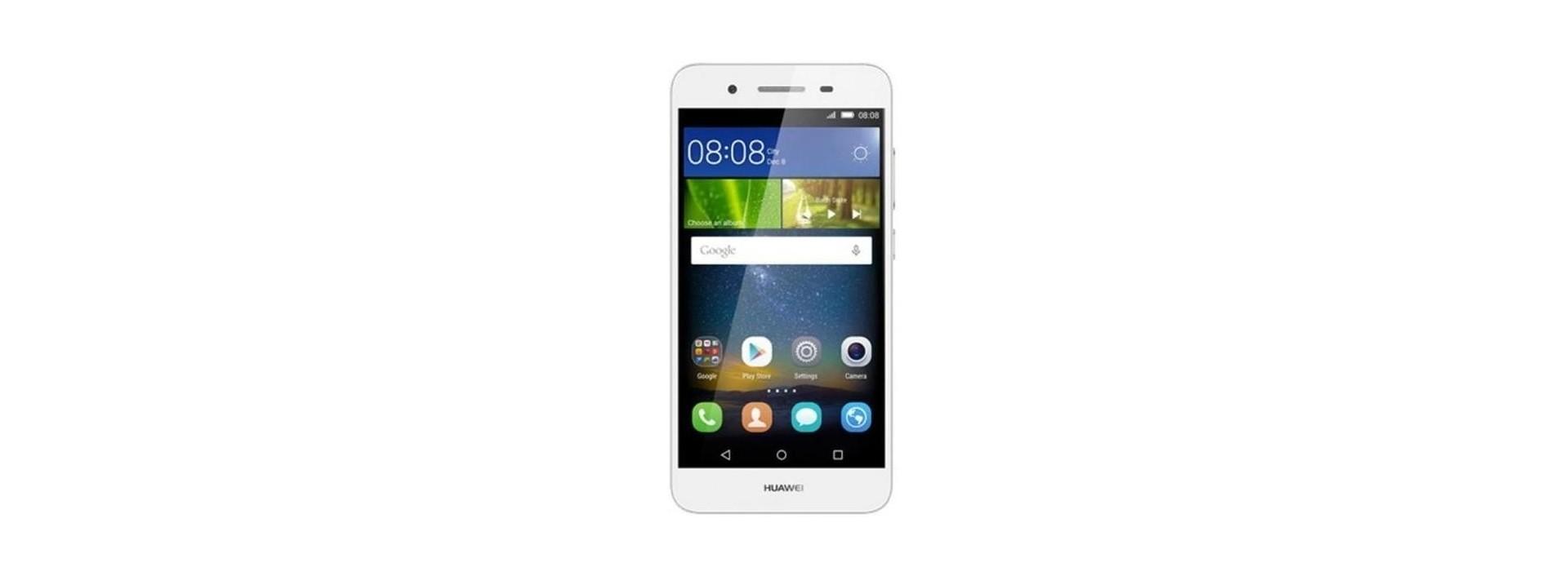 Fundas para Huawei P8 Lite Smart